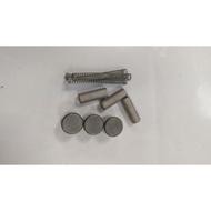 JS部品 奔騰 G3 G4 豪邁 鋼製啟動盤修理包