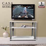 CASA MUEBLES: EASA A1 TV Rack / TV Cabinet / TV Console with Modernist Design