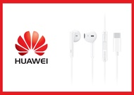 HUAWEI華為 原廠 Type C 經典耳機_適用P20系列及Mate10 Pro (台灣盒裝拆售款)