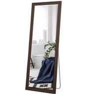 【免運特價】更衣落地鏡服裝店立地立體長鏡子全身鏡臥室穿衣鏡加寬壁掛試衣鏡
