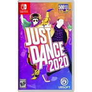【NS 遊戲】任天堂 Switch Just Dance 舞力全開 2020《中文版》【三井3C】