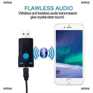 【PF】 usb wireless adapter bluetooth 5.0 audio stereo receiver with mic for pc
