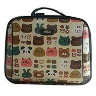 กระเป๋าเบ็ตเตล็ด กระเป๋าเครื่องสำอางค์ กระเป๋าเดินทาง  กระเป๋า14 นิ้ว