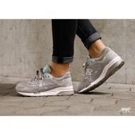 廠家直銷 高品質 NEW BALANCE 160  CW1600G  麂皮 韓系 魔鬼魚 灰色 灰綠 慢跑鞋 女鞋 送禮