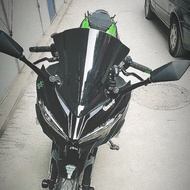 Kawasaki 川崎 Ninja400 18-19 改裝加高擋風鏡