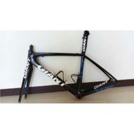 *阿啾自行車工作室* Giant TCR Advanced SL 車架前叉 (捷安特 SL)腳踏車自行車車架