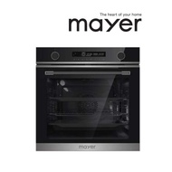 MAYER 75L Built-In Oven with Digital Display