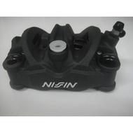 [健弘部品]<現貨>NISSIN 輻射對四 煞車卡鉗 全新品