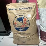 1Kg FLOUR Comachi FLOUR FLOUR NIPPON Japanese High PROTEIN Bread 1 KG
