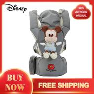 Disney Originalกระเป๋าอุ้มเด็กกระเป๋าอุ้มเด็กแรกเกิดกระเป๋าอุ้มเด็กเดินทางเด็กKangarooสายรัดด้านหน้า