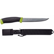 MORAKNIV FISHING COMFORT SCALER 150 不鏽鋼戶外魚刀