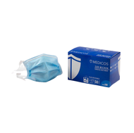 Medicos   Surgical Mask 4 ply (50pcs)