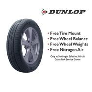 Dunlop 185/70 R14 88S Enasave EC300+ Tire
