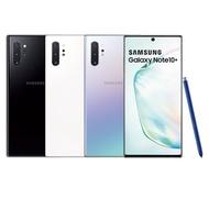 [全新福利機]三星Samsung Note10 plus全新機(全新未拆封)(刷卡分6期零利率)