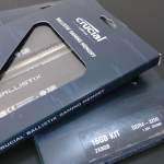 Crucial Ballistix DDR4 3200mhz 8GBX2