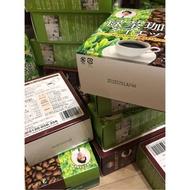9/9新貨到! 只賣正品 日本境內版 有購證新包裝 最新效期 FINE 工藤孝文監製 30包/盒 綠茶咖啡 懶人飲(335元)