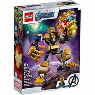 樂高積木 LEGO《 LT76141 》Super Heroes超級英雄系列 -Avengers Thanos Mech