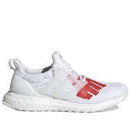 ADIDAS X UNDEFEATED ULTRA BOOST 1.0 編織 白紅藍 【A-KAY0】【EF1968】