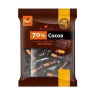 宏亞77  70%黑巧克力 220G