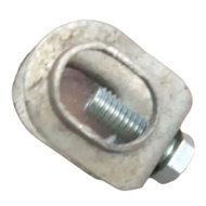 Good Grounding Clamp for Grounding rod Electrical Clamp Ground Clamp 5 8 (per pc)