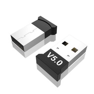 ★Bluetooth Adapter 5.0 USB Desktop Computer Free Drive Bluetooth Audio Receiver Dongle Music Audio