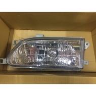 好車汽材 TOYOTA TERCEL 98-02年 大燈 TYC 製 高品質耐曬材質