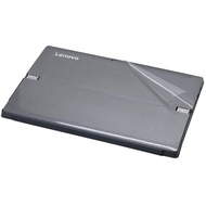 【Ezstick】Lenovo Miix 520 12 IKB 二代透氣機身保護貼(含上蓋貼、鍵盤週圍貼)