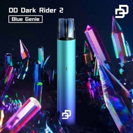 DD dark Rider 2 device starter kit 1 year warranty 100% original dd pods vape pen suitable relx Sp2 T28 Flav .adjustable high and low power