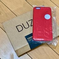 全新iPhone 6+ / 6s+ iphone 6 plus / 6s plus 手機殼 DUZHI