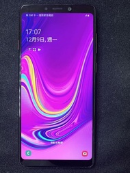 SAMSUNG Galaxy A9 (2018) 二手機/中古機(9成新)