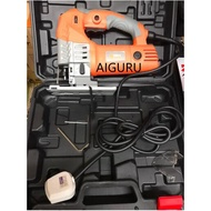 New electric jig saw