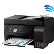 EPSON L5190 / L6190雙網四合一連續供墨複合機