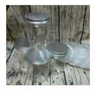 鋁蓋塑膠罐.萬用罐.收納罐