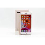 【高雄青蘋果3C】Apple iPhone 8 Plus 金 64G 64GB 5.5吋 二手 蘋果手機 #44793