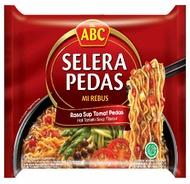 【印尼 ABC】湯麵