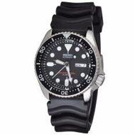 Seiko SKX007J1 Analog Japanese-Automatic Black Men Diver's Watch