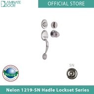 Nelon H1219 Series Handle Lockset