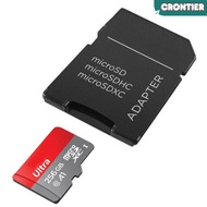 [CRONTIER]High Quality For Sandisk A1 256gb Sd Micro Memory Card 256gb Ultra micro sd card