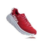 CodEX= HOKA ONE ONE RINCON 透氣網布慢跑鞋(紅白) 1102874BCPA 輕量 路跑 男