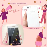 HP OPPO A33/ NEO 7 SECOND MURAH