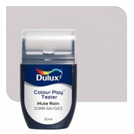 Dulux Colour Play Tester Mute Rain 10RR 65/023