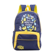 The Cheapest Early Childhood School Backpack / TUD 3250 Blue