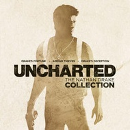 PS4 秘境探險1-3合輯 UNCHARTED Collection