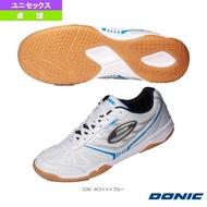 warudona FLEX 3/男女兩用(NL012)《DONIC桌球鞋》 Tennis Badminton Luckpiece
