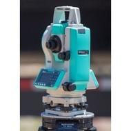 Nikon NPL-322+ P 2秒日本製光波測距經緯儀 /全站儀