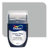 Dulux Colour Play Tester Frost Grey 30GG 52/011