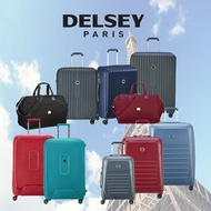 DELSEY PARIS Premium Luggage Collections ★Trolley Case ★Travel in style with DELSEY