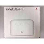 HUAWEI(華為)B715s-23c 4G LTE行動雙頻無線分享器