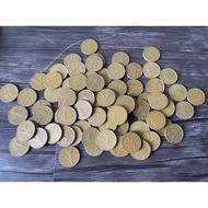 Duit Lama - Syiling RM1 (Siri Ke-2)