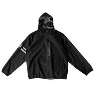 Evopure+ 防疫夾克成人款 太空黑 S號